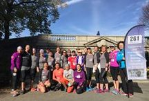 Running Role Models / We adore all of these ladies.  / by Women's Running Magazine