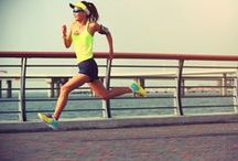Health and Wellness / Everything else about being healthy (besides running).  / by Women's Running Magazine