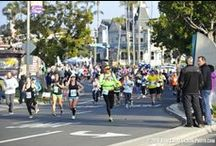 Bucket List Races / You have to try them once. Okay, twice.  / by Women's Running Magazine