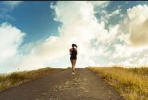 Tips for Runners / Here's some of our best advice for runners old and new. / by Women's Running Magazine
