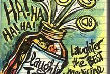 funny stuff / by Marshall Wad