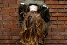 Hair&Color. / by Meghan Peck