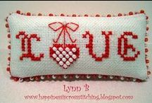 Cross Stitch / by Dagmar Shytle
