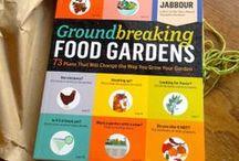 Gardening Books / by Niki Jabbour