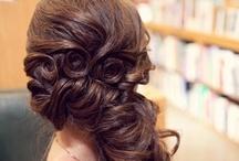 Hair / by Carmen Arenas