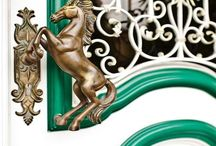 design::door.knob / by Kanae