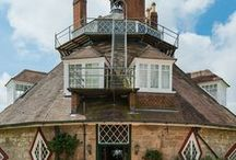 Historic Houses / British Historic Houses to visit