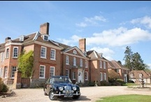 Britain's best hotels / Some of the Best Hotels in Britain