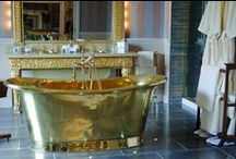 Our favourite hotel bathrooms