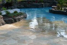 Outdoor Spaces / Living 100% your outdoor space. Gardens and pools to relax yourself!