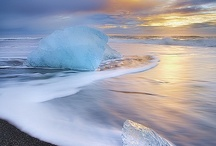 I  Love The Ocean :D  * _ * / above and below the Ocean floor / by Cindy Grayson