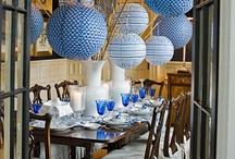 Table settings / by Michele Coke