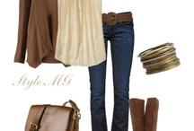 Style...I Love Fall
