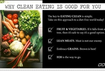 HEALTH  & COOKING INFO / by Wendy Mutton