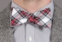 Bow Ties and Acessories