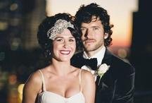 The Citizen Hotel Wedding Photos / Wedding Photos at The Citizen Hotel in Sacramento, California by Sarah Maren Photography