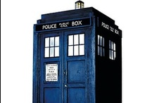 Doctor Who Party Ideas