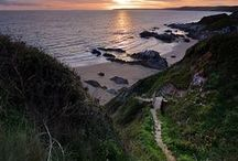 Beaches of Britain / Want to go to the seaside? undisputed beautiful coastlines in our country - here's where to go