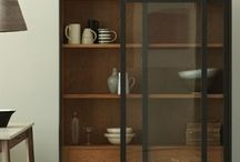Storage Ideas & Solutions