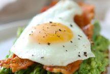 Brekky & Eggs / by Wendy Mutton