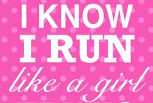 PIN-TO-WIN Women's Running Series  / The Women's Running Series is the nation's largest women's half marathon series in the country. In 2013, races will be held in San Diego, CA (2/24); Bloomington, MN (6/16); Nashville, TN (9/28); Scottsdale-Tempe, AZ (11/3); and St. Petersburg, FL (11/24). / by Women's Running