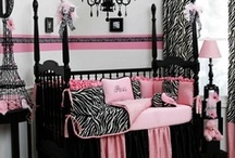 Girl rooms / by Vicki Dominick
