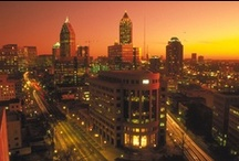 Home Sweet Atlanta / A peak into the city that we call home, Atlanta, GA.