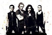 The Mortal Instruments / So... the next big thing, yeah?