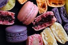 Sweets and Treats / by Coye Jones