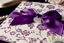 Wedding invites and other