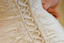 Wedding Dresses,shoes and veils