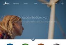 2014 WEB / Webdesign work in year 2014.