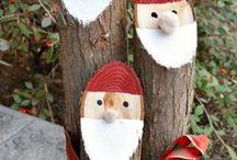 Christmas - Basteln / by Dagmar Shytle