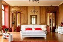 :ϟ: Suite parentale idéale ! :ϟ: / Du mobilier pour la chambre afin de se créer la suite parentale idéale ! Des inspirations déco et aménagement pour tous les styles ! / by Gautier