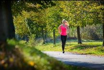 Training Plans / We have the perfect plan, whatever your distance or goals. / by Women's Running Magazine