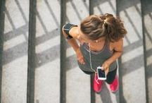 Running Playlists / The best tunes for your strides.  / by Women's Running Magazine