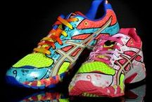 Cool Kicks / The best shoes for runners—and yes, they look cool.  / by Women's Running Magazine