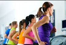 Running Workouts / It's not a training plan, but it gets your pumper going.  / by Women's Running Magazine