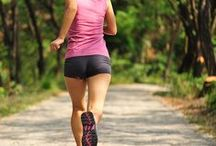 Butt Workouts for Runners / Glutes, baby.  / by Women's Running Magazine