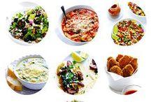Clean Gluten Free Meals / Doctors Orders! / by Andrea K