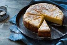 Clean Gluten Free Treats / by Andrea K