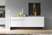 :ϟ: Une pointe de Style :ϟ: / Une sélection de mobilier, chaises et canapés pour un salon 100% stylé ! / by Gautier
