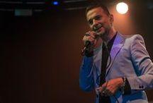 Dave Gahan & Soulsavers - Milan (Fabrique) / 04/11/15