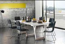 :ϟ: Malins & Pratiques :ϟ: / Optimisez votre espace avec des meubles malins et pratiques pour recevoir ses amis en toute simplicité, dîner sans bouger du canapé, prendre de la hauteur ou aménager les combles pour gagner des m². Astucieux non ? / by Gautier