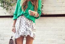 Fashionista / by Jessie Dunlop