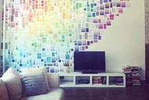 For My Future Home (Ideas) / by Katherine Palmer