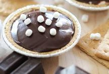 Pies, Pudding, & More  / by Leslie K