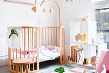 STOKKE  / by fawn&forest