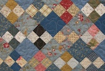Quilts / by Craig Sheffield