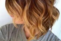 Hair / by marisa
